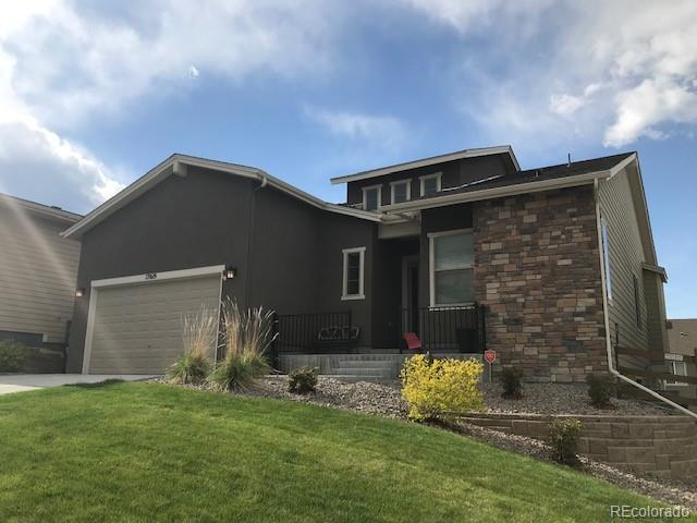 17619 W 94th Drive, Arvada, CO 80007 (MLS #9989040) :: 8z Real Estate