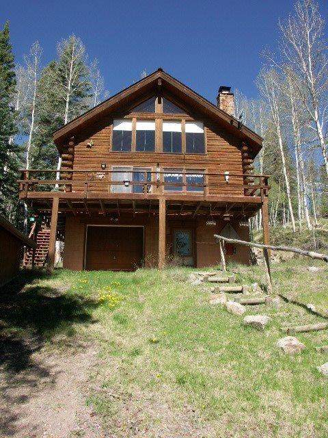 32033 Elk Trail Lane, Creede, CO 81130 (#R720840) :: The Gilbert Group