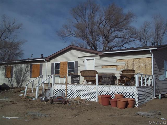41780 Truckton Road, Rush, CO 80833 (MLS #1063316) :: 8z Real Estate
