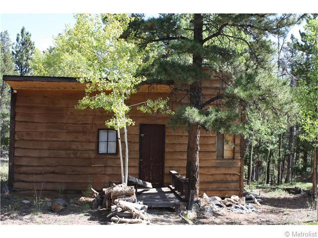 0 Miner's Candle Road, Idaho Springs, CO 80452 (MLS #1128451) :: 8z Real Estate
