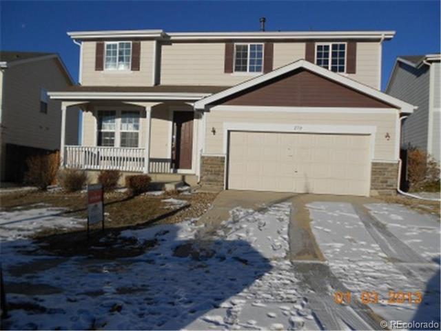 270 Bonanza Drive, Erie, CO 80516 (#1168493) :: The Healey Group