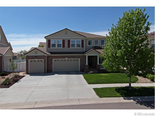 20930 E 52ND Avenue, Denver, CO 80249 (#1191224) :: The HomeSmiths Team - Keller Williams