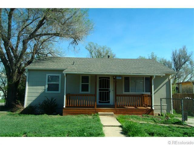 1395 W Exposition Avenue, Denver, CO 80223 (#1198142) :: The Peak Properties Group