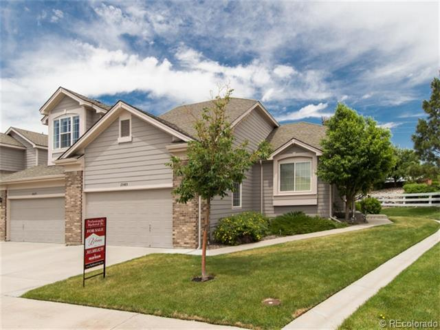 20485 E Orchard Place, Aurora, CO 80016 (#1207080) :: The Peak Properties Group