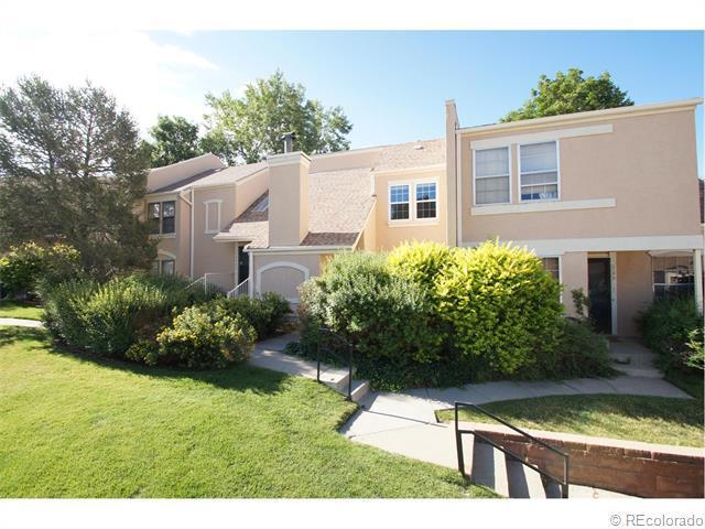 13283 E Amherst Avenue, Aurora, CO 80014 (#1211932) :: The Peak Properties Group