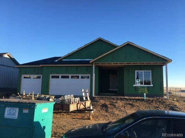 318 Dorothy Road, Berthoud, CO 80513 (#1558545) :: iHomes Colorado