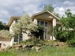 415 1st Street, Golden, CO 80403 (#1595630) :: Mile High Luxury Real Estate