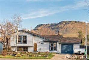 18954 W 61st Place, Golden, CO 80403 (#1700411) :: The Peak Properties Group