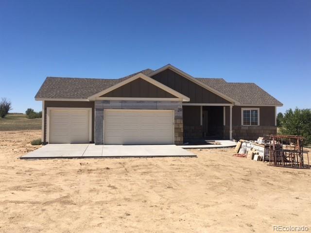 38900 E 145th Avenue, Keenesburg, CO 80643 (#1754494) :: Wisdom Real Estate