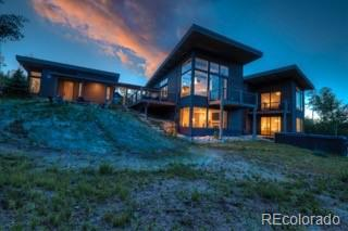 358 Maryland Creek Road, Silverthorne, CO 80498 (#1814272) :: House Hunters Colorado