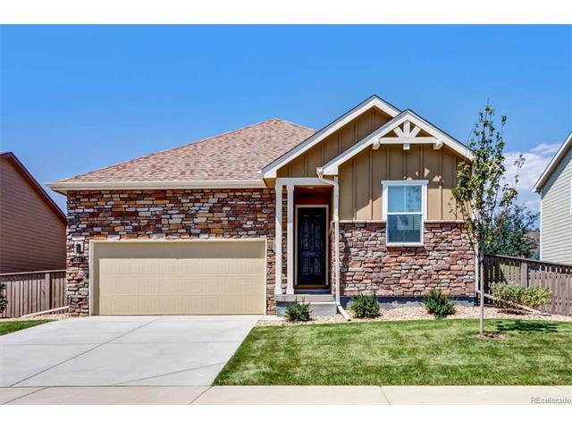1335 15th Avenue, Longmont, CO 80501 (MLS #1854336) :: 8z Real Estate