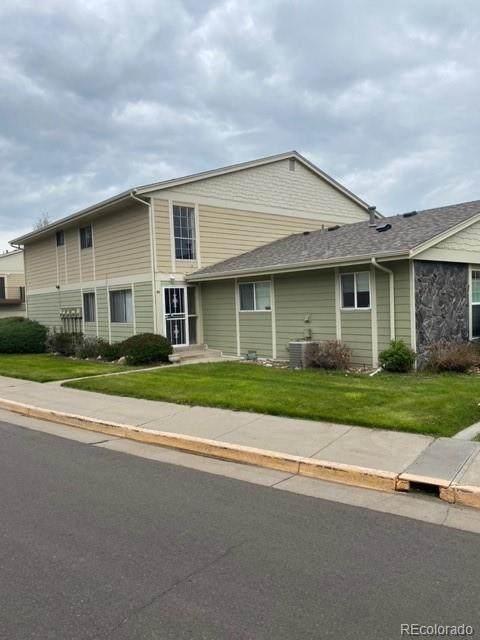 1250 S Monaco Parkway #90, Denver, CO 80224 (#2066792) :: Venterra Real Estate LLC