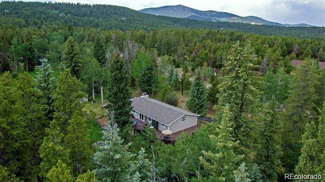 9494 Marauder Drive, Conifer, CO 80433 (#2150494) :: The Peak Properties Group