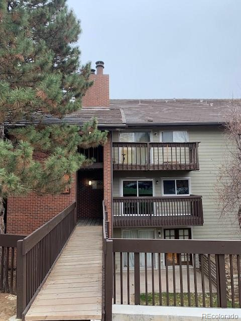 14896 E 2nd Avenue #204, Aurora, CO 80011 (#2263066) :: The Heyl Group at Keller Williams