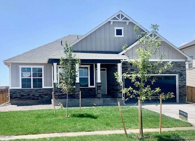 582 Fall River Court, Brighton, CO 80601 (#2270252) :: West + Main Homes