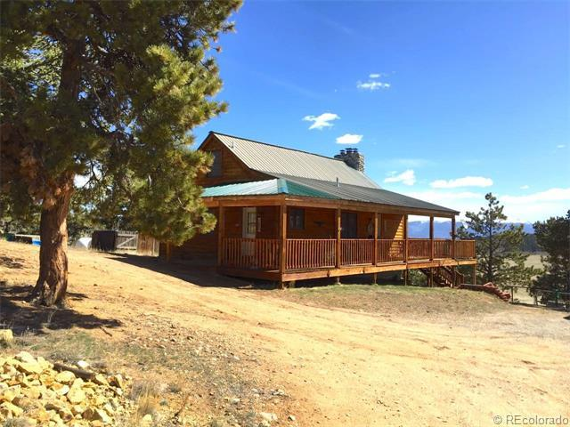 1001 Ellis Road, Como, CO 80432 (MLS #2305758) :: 8z Real Estate