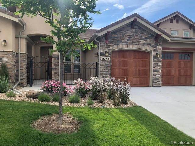 2755 Tierra Ridge Court, Superior, CO 80027 (#2463571) :: Chateaux Realty Group