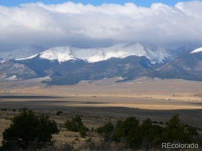 696 Wyandot Trail, Westcliffe, CO 81252 (#2515126) :: Mile High Luxury Real Estate