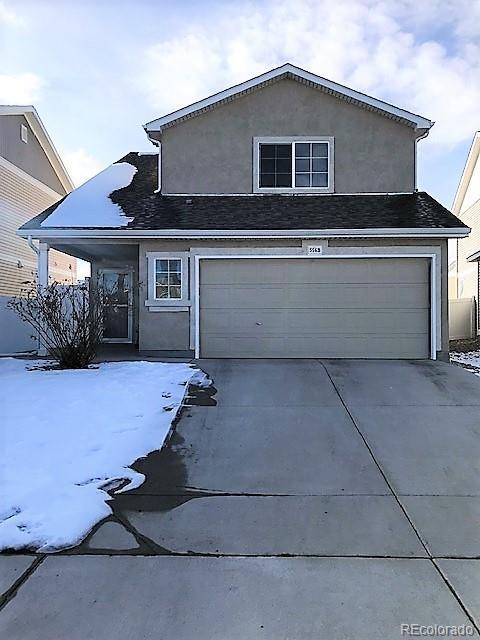 5563 N Killarney Street, Denver, CO 80249 (#2599550) :: The HomeSmiths Team - Keller Williams