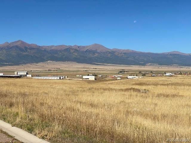 55 Granite Ct, Westcliffe, CO 81252 (#2607373) :: iHomes Colorado