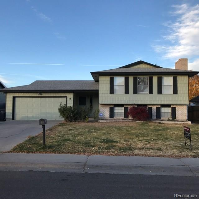 13 Sovereign Circle, Pueblo, CO 81005 (#2614432) :: HomePopper