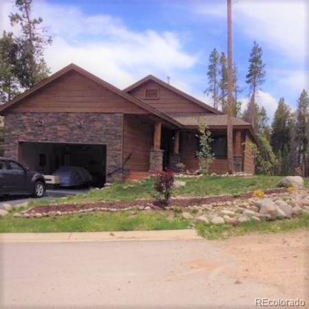 129 Mad Moose Lane, Grand Lake, CO 80447 (#2744743) :: My Home Team