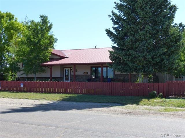 403 S 4th Street, Westcliffe, CO 81252 (MLS #2773778) :: 8z Real Estate