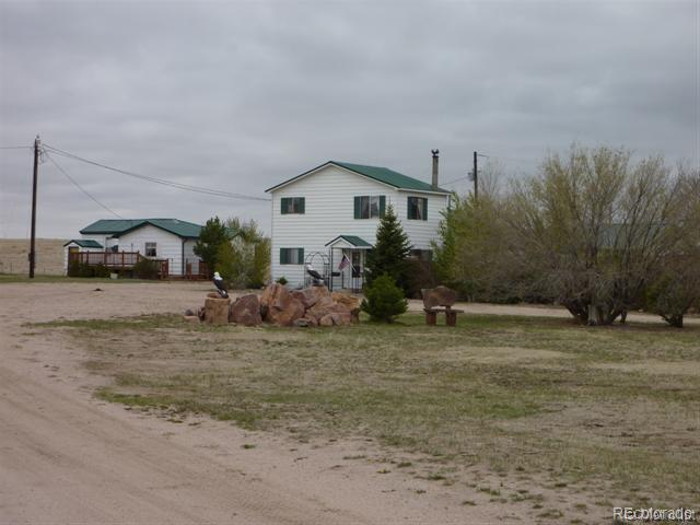 41150 Us Hwy 24, Matheson, CO 80830 (#2851267) :: The DeGrood Team