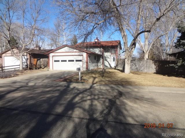 4433 Sandpiper Circle, Boulder, CO 80301 (#2869036) :: Relevate | Denver