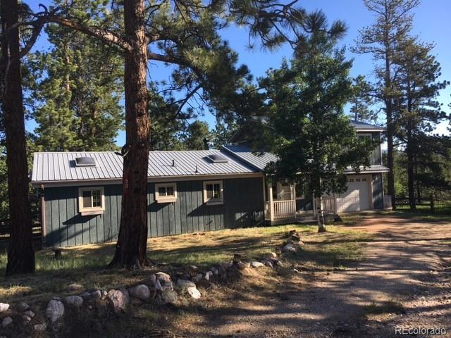 50 Spruce Drive, Bailey, CO 80421 (#2888400) :: Bring Home Denver