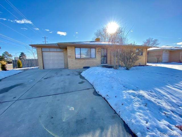 3008 W Saratoga Avenue, Englewood, CO 80110 (#2920297) :: HomePopper