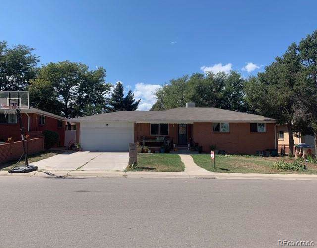 5463 Shoshone Street, Denver, CO 80221 (#2938737) :: Compass Colorado Realty