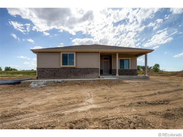 10840 E 161st Avenue, Brighton, CO 80602 (MLS #2960399) :: 8z Real Estate