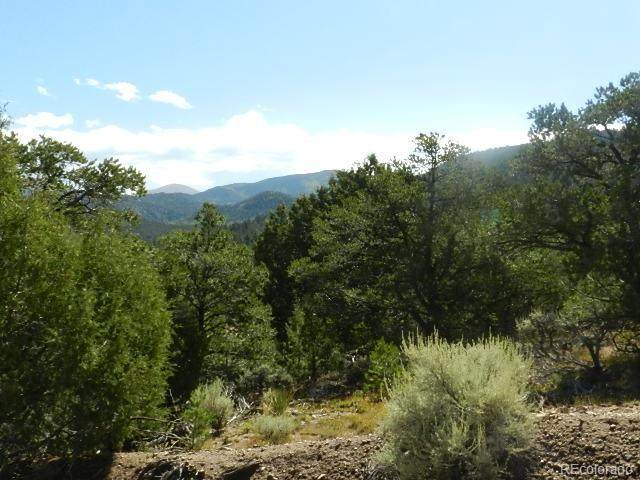 Lot 8 Mountain Ridge Lane, San Luis, CO 81152 (#3157868) :: The DeGrood Team