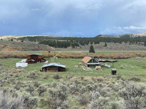 000 Us Hwy 160, Fort Garland, CO 81133 (#3189826) :: Venterra Real Estate LLC