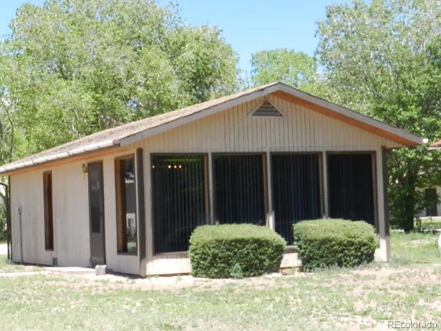 702 6th Street, Blanca, CO 81123 (MLS #3308045) :: 8z Real Estate