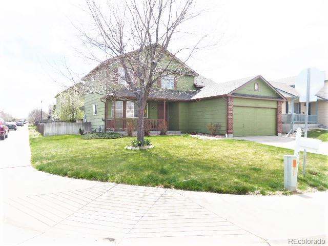 11850 E 117th Avenue, Commerce City, CO 80640 (#3327146) :: House Hunters Colorado