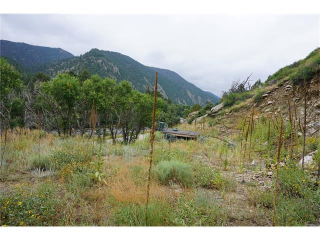 32370 Poudre Canyon Road, Bellvue, CO 80512 (MLS #3330422) :: 8z Real Estate
