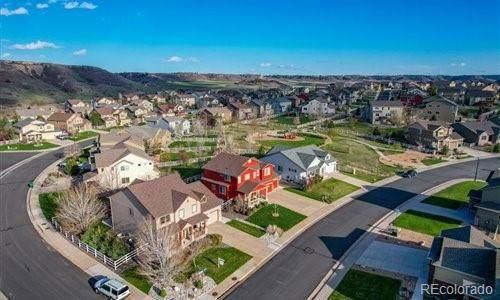 2493 Mountain Sky Drive, Castle Rock, CO 80104 (#3436828) :: Mile High Luxury Real Estate