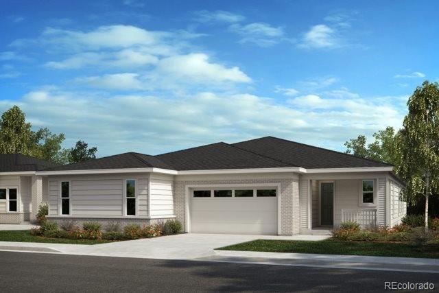 4221 Happy Hollow Drive, Castle Rock, CO 80104 (MLS #3456406) :: Keller Williams Realty