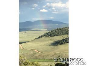 Castle Rock Road, Hartsel, CO 80449 (#3580821) :: Wisdom Real Estate