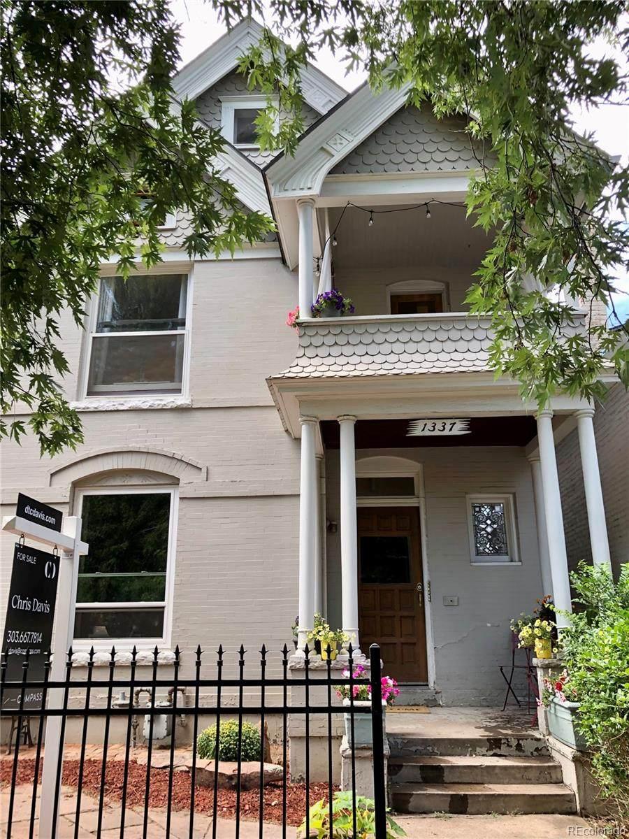1337 Lafayette Street - Photo 1