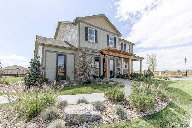 6693 Coach Light Street, Timnath, CO 80547 (#3753955) :: Bring Home Denver