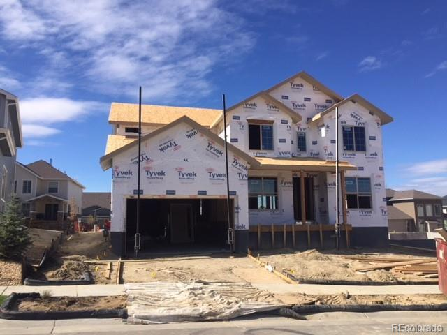11883 Discovery Circle, Parker, CO 80138 (#3865944) :: The DeGrood Team