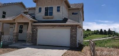 6648 W Jewell Place, Lakewood, CO 80227 (MLS #3889136) :: 8z Real Estate