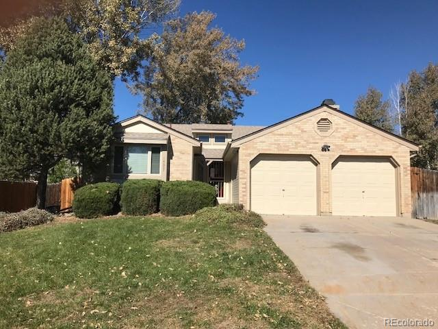 14637 E Wagontrail Place, Aurora, CO 80015 (#3949934) :: Sellstate Realty Pros