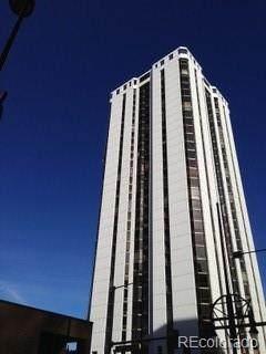 1625 Larimer Street #2401, Denver, CO 80202 (#3980504) :: The Artisan Group at Keller Williams Premier Realty