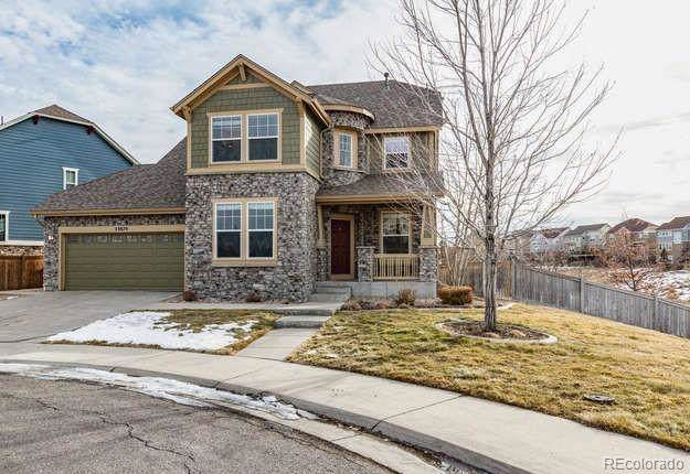 23670 E Brandt Place, Aurora, CO 80016 (#4036832) :: The Griffith Home Team