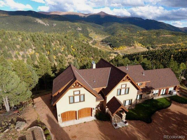199 Running Elk Point, Divide, CO 80814 (MLS #4229641) :: 8z Real Estate