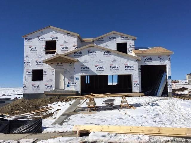 4701 River Highlands Loop, Elizabeth, CO 80107 (MLS #4270355) :: 8z Real Estate